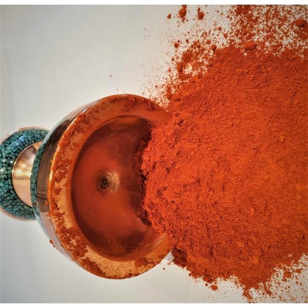 Pack de 10x1 gramme de Safran en poudre