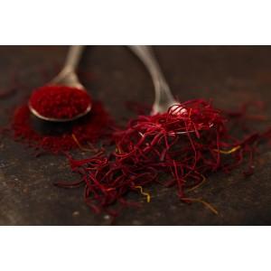 Safran pistil - offre exceptionnelle - 10 gr x 2 59€ au lieu de 77€80 livraison offerte