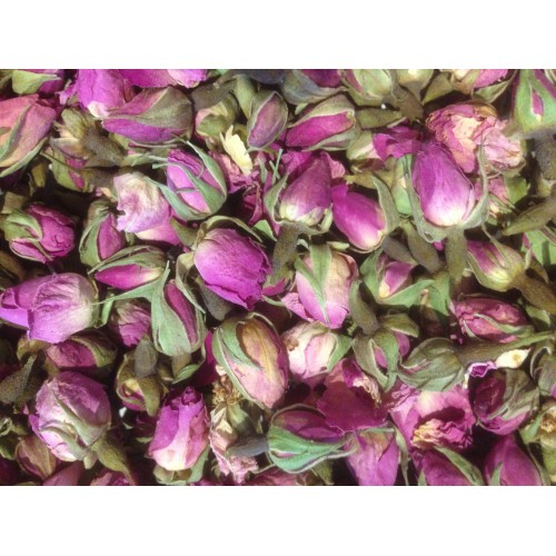 Fleur de rose d'Ispahan -150 gr