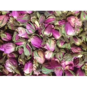 Fleur de rose d'Ispahan - 30 gr