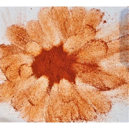 Safran poudre 1 gr d'Iran top qualité