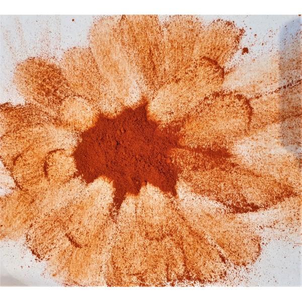 Le Safran en poudre - 1 gr