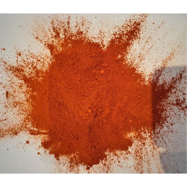 Le Safran en poudre - 2 gr