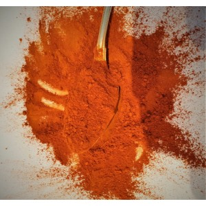 Le Safran en poudre - 5 gr