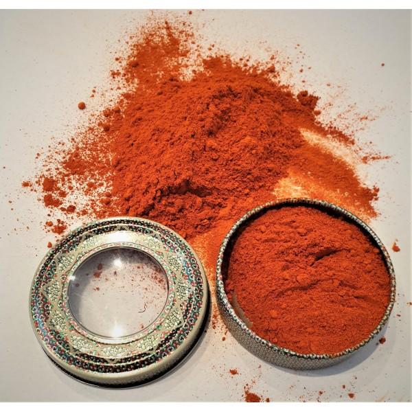 Pack de 30x1 gramme de Safran en poudre