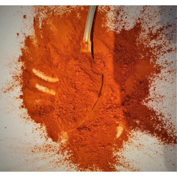 Pack de 10x5 grammes de Safran en poudre