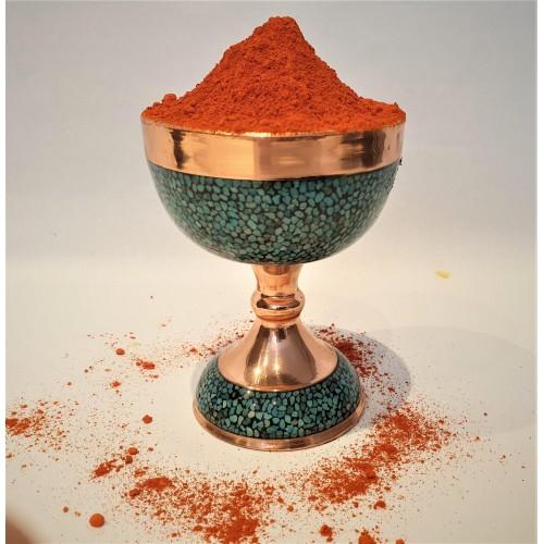Safran poudre 500 gr