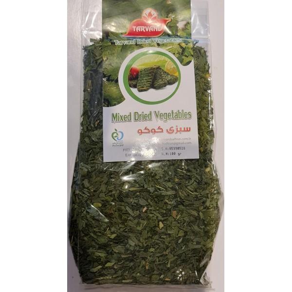 Mélange d'herbes séchés pour les galettes (coucou) 100 Gr