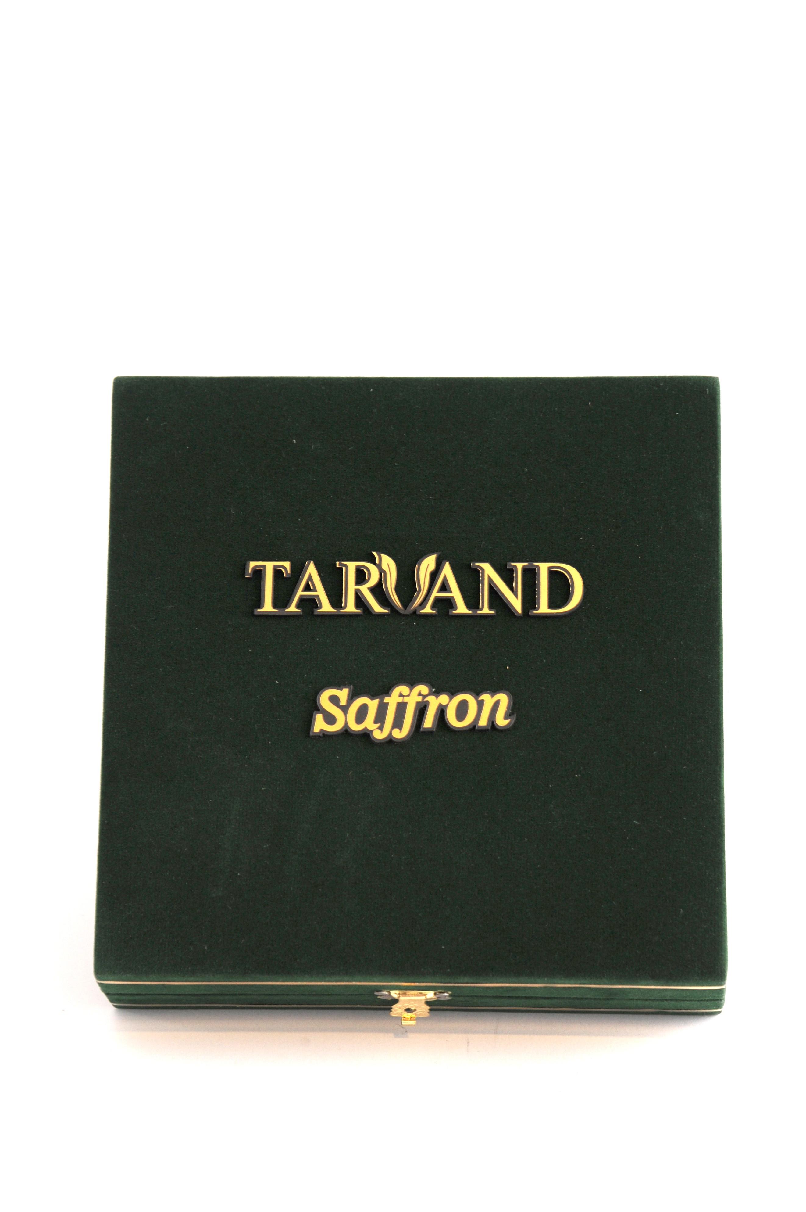 "Safran pistil ""SARGOL"" 30x10 gr"