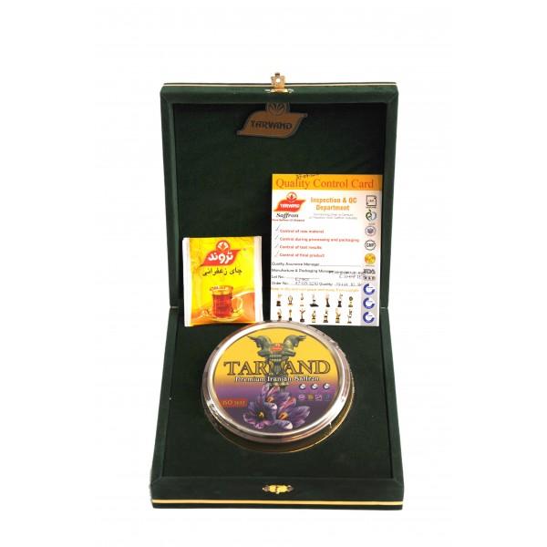 Safran pistil 5 x 10 gr offre spéciale