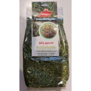 Mélange d'herbes séchés 100 Gr